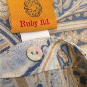Ruby Rd Tunic